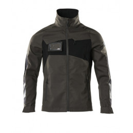 Dassy Gravity Softshell Women